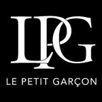 A great web designer: Le Petit Garcon, Malmoe, Sweden