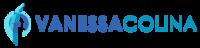 A great web designer: Vanessa Colina, Valencia, Venezuela logo