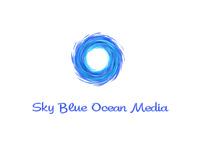 A great web designer: Sky Blue Ocean Media, Dubai, United Arab Emirates logo