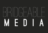 A great web designer: Bridgeable Media, Pittsburgh, PA logo