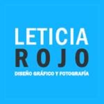 A great web designer: Leticia Rojo DG, Buenos Aires, Argentina logo