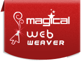 A great web designer: Magical Web Weave, Washington DC, DC