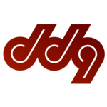 A great web designer: DD9, Boulder, CO logo