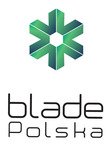 A great web designer: Blade Polska s.c., Warsaw, Poland logo