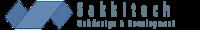 A great web designer: Sakkitech, Helsinki, Finland logo