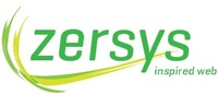 A great web designer: Zersys Web Design, Vancouver, Canada logo