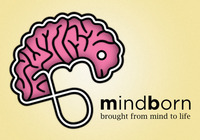 A great web designer: MindBorn, Warsaw, Poland