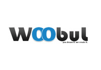 A great web designer: WOObul, Atlanta, GA logo