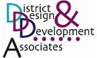 A great web designer: District Design & Development Associates, Washington DC, DC