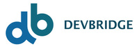 A great web designer: DevBridge, Chicago, IL logo