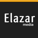 A great web designer: Elazar Media, Jakarta, Indonesia logo