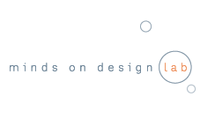 A great web designer: Minds On Design Lab, New York, NY logo