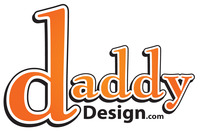 A great web designer: Daddy Design, Los Angeles, CA logo