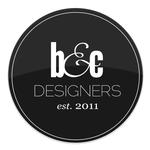A great web designer: B&C Designers, Chicago, IL logo