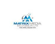 A great web designer: Matrix Media Solutions (p) Ltd, Kolkata, India logo