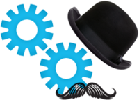 A great web designer: Mister Machine, San Francisco, CA logo