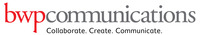 A great web designer: BWP Communications, Salt Lake City, UT logo