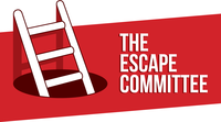 A great web designer: The Escape Committee, Brighton, United Kingdom