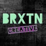 A great web designer: Brixton Creative, Toronto, Canada logo