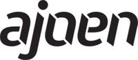 A great web designer: Ajoen, Istanbul, Turkey logo