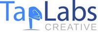 A great web designer: Tap Labs Creative, Victoria, Canada logo