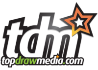 A great web designer: Top Draw Media, Chelmsford, United Kingdom