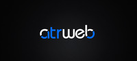 A great web designer: ATR Web, Washington DC, DC logo