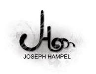 A great web designer: Joseph Hampel, Vancouver, Canada logo