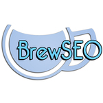 A great web designer: BrewSEO, San Francisco, CA logo