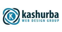 A great web designer: Kashurba Web Design Group, Pittsburgh, PA logo