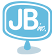 A great web designer: JBinc Web Design, Surbiton, London, United Kingdom logo