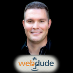 A great web designer: The Web Dude, Atlanta, GA logo