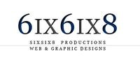 A great web designer: SixSix8.com, Vancouver, Canada logo