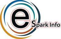A great web designer: eSparkInfo Solution, Ahmedabad, India logo