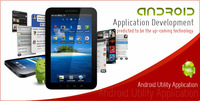 A great web designer: Android apps development, Chicago, IL