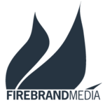 A great web designer: Firebrand Media, LLC, Martinsburg, WV logo