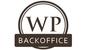 A great web designer: WP BackOffice, Cherry Hill, NJ logo