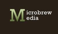 A great web designer: Microbrew Media, Portland, OR logo
