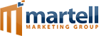 A great web designer: Martell Marketing Group, Minneapolis, MN