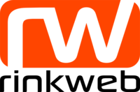 A great web designer: rinkweb, Frankfurt am Main, Germany logo