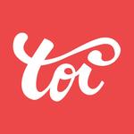 A great web designer: Toi, Los Angeles, CA
