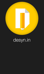 A great web designer: Desyn.In, New Delhi, India logo
