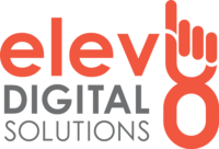 A great web designer: Elev8 Digital Solutions, Langley, Canada logo