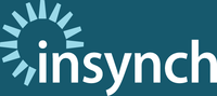A great web designer: Insynch Web Design, Sydney, Australia logo