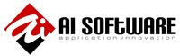 A great web designer: AI Software, Inc., Cincinnati, OH logo