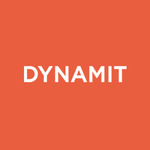 A great web designer: Dynamit, Columbus, OH logo