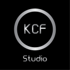 A great web designer: KCF Studio, London, United Kingdom logo