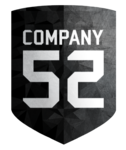 A great web designer: Company 52, Portland, OR logo