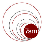 A great web designer: Seven Simple Machines, Seattle, WA logo