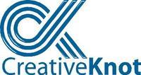 A great web designer: Creative Knot, Toronto, Canada logo